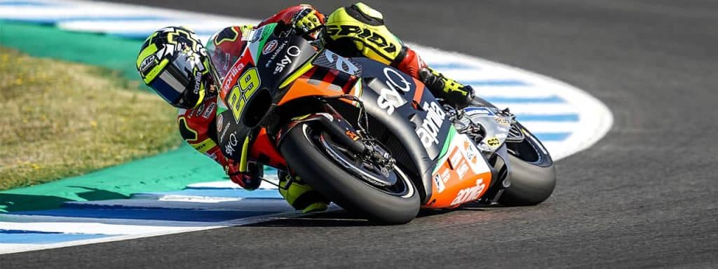 Espargaro Is Concerned That Aprilia Quot Will Not Be Improving