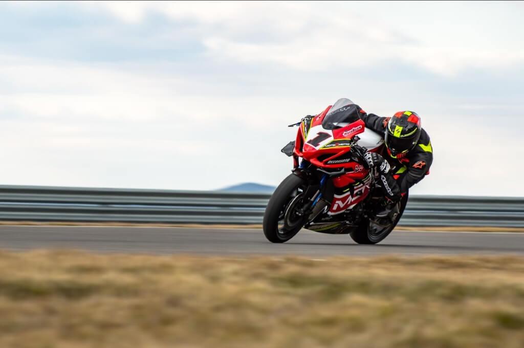 VN Motorsport